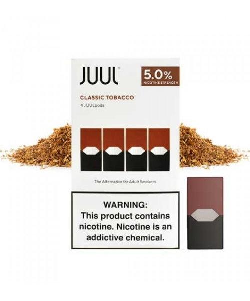 Juul Classic Tobacco Pod