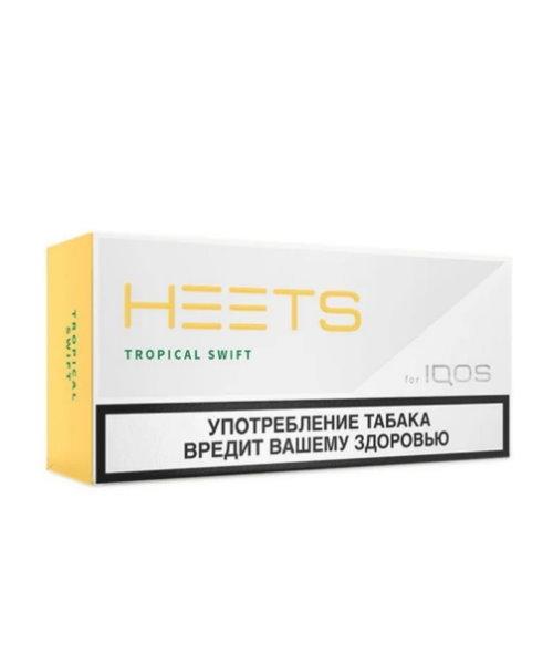 iQos Heets Tropical Swift Karton Satın Al - podfiyat.com