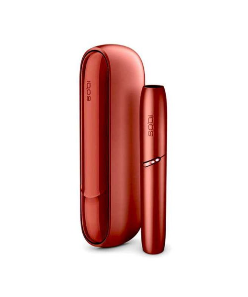 iQos 3 Duo Kırmızı Fiyat Sipariş Ver