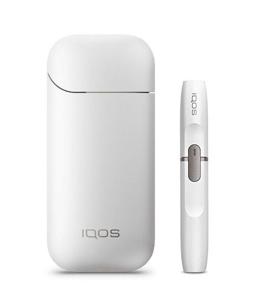 iQos 2.4 Plus Full Set Beyaz Renk Uygun Fiyat
